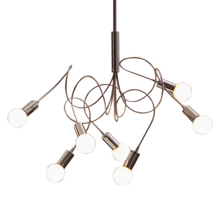 Cool LED Kronleuchter String online kaufen und viele Vorteile sichern Gro e Auswahl g nstige Preise Versand