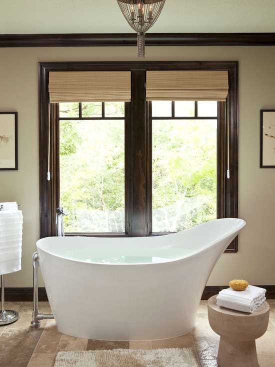 Bathroom Craftsman Interior Design