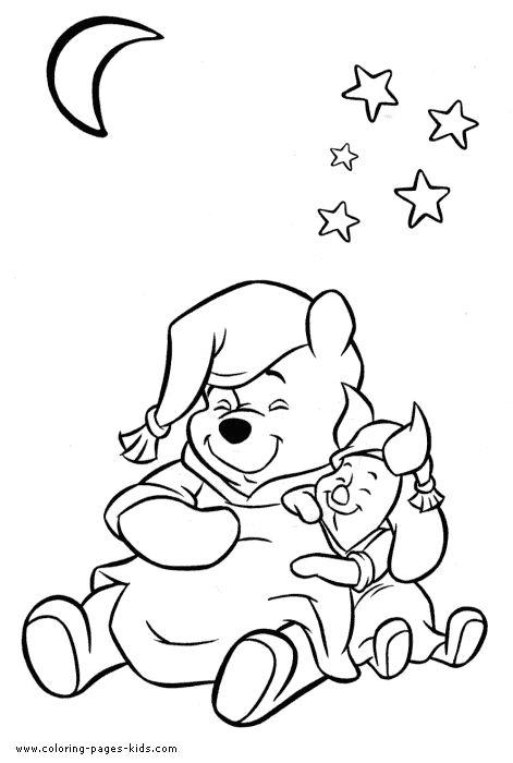 top 25+ best piglet winnie the pooh ideas on pinterest | winnie ... - Disney Baby Piglet Coloring Pages