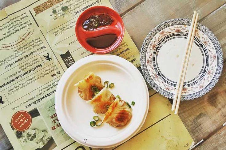 Dim Sum Bar – Cape Town restaurants