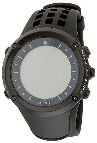 Suunto Gps Armbanduhr Suunto Ambit Black, schwarz, SS018374000 - http://on-line-kaufen.de/suunto/suunto-gps-armbanduhr-suunto-ambit-black-schwarz