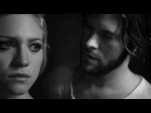 Matthew Mayfield - Fire Escape (Official Music Video feat. Brittany Snow)