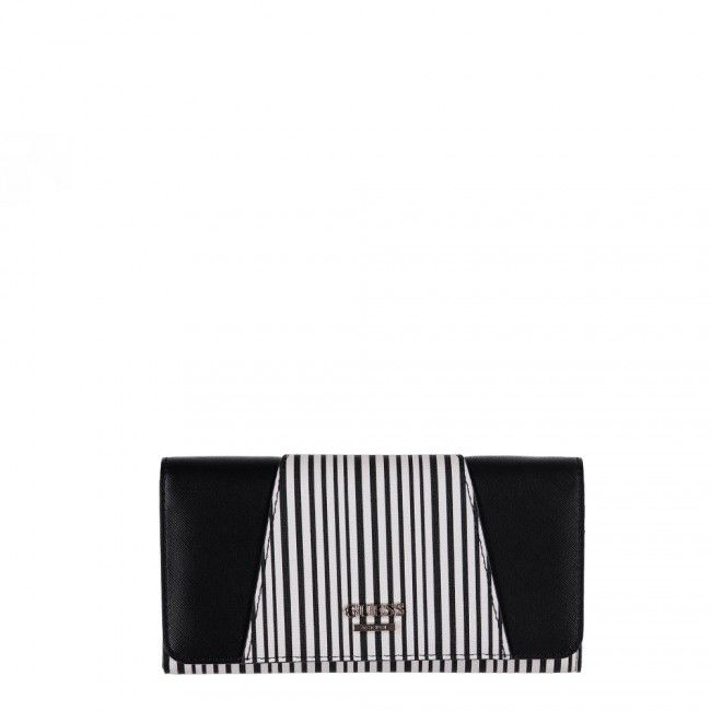 Guess Gia wallet ST6337550 - #guess #bags #handbags #fashion #glamour #borse #women #donne #donna #moda #stile