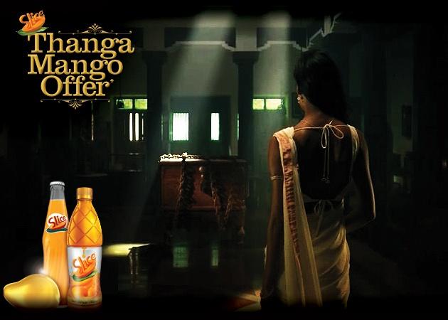 Thanga Mango Treasure