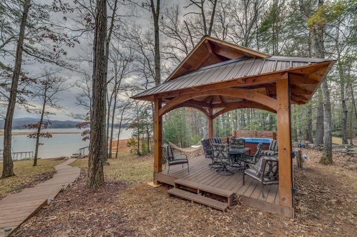 1000+ images about Beautiful water front cabins!!! on ...