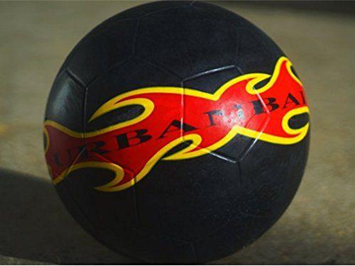 urbanball ballon de foot freestyle