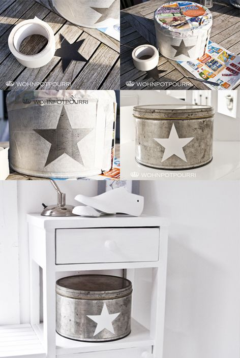 7 best Holzkiste images on Pinterest Crates, Homemade and Shabby