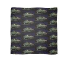Night Time at the Conservatory - Bendigo, Victoria Scarf