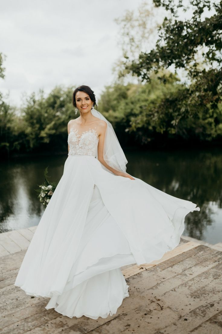 Wedding Dress Styles To Search For The Special Day - Magnificent ...