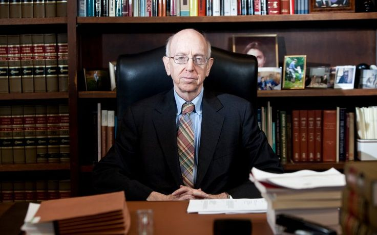 How I Write: Richard Posner (America's most cited legal scholar talks about his compulsive writing, what's guaranteed to make him laugh, and his passion for cats)