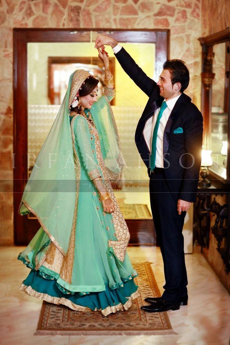 Pakistani Wedding Dresses | Irfan Ahson Photos 119 width=
