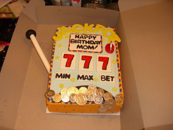 Slot Machine Cake Decorating Ideas Online Casino Portal