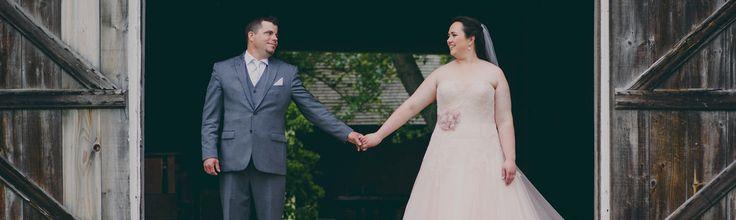 Kristin&Jay | John R. Homestead Harrow Wedding | sarah jane photography
