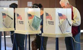 Η Σόφι Ουόρνερ ήθελε να ψηφίσει για την υποψήφια ενός τρίτου κόμματος στις αμερικανικές εκλογές, την Τζίλ Στάιν.  Αλλά ανησυχούσε ότι η ψήφος της, που θα έριχνε στην πολιτεία-κλειδί του Οχάιο