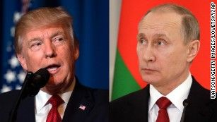 Putin set a trap and Trump fell into it