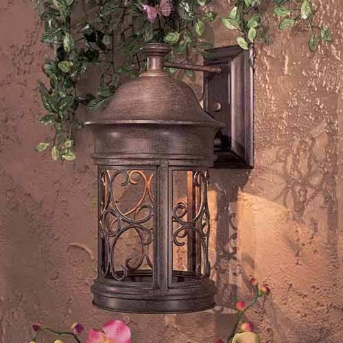 Tuscan style outdoor lighting zef jam 21 best patio lighting images on pinterest outdoor aloadofball Choice Image