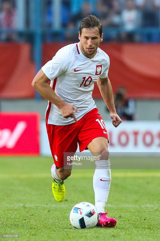 Grzegorz Krychowiak-Poland