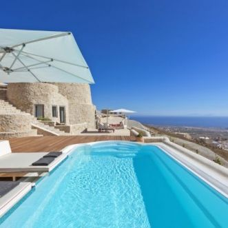 Are you ready for the most luxurious holidays of your life ? Start dreaming Greece!