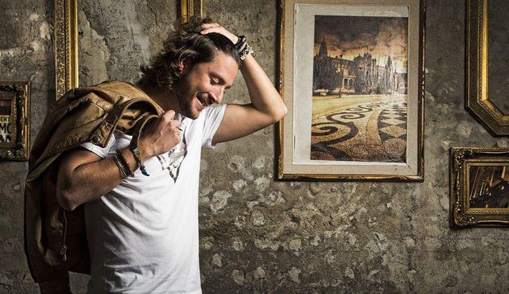 Manuel Carrasco en @StarliteFest 21 julio. #entradas #tickets #Marbella @manuelcarrasco_
