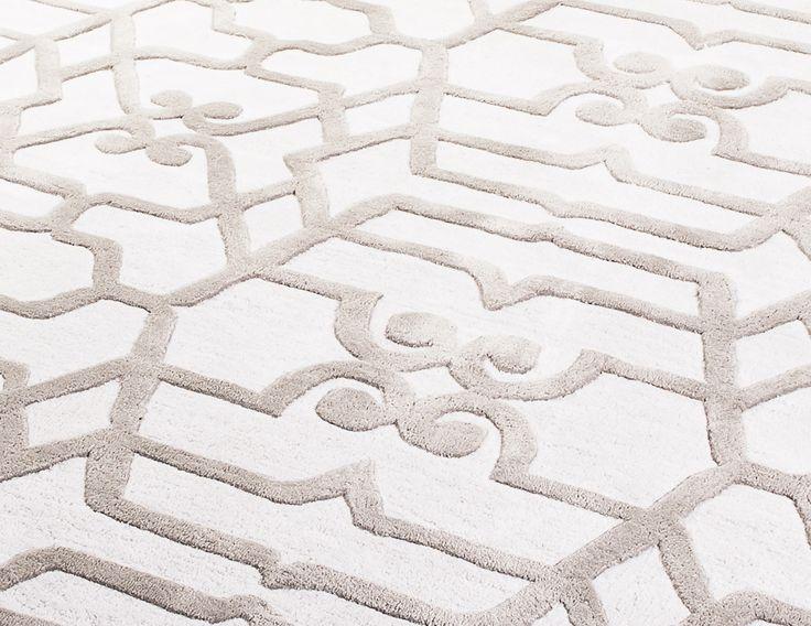 Metropole carpet by EBRU carpets