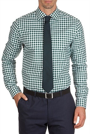 17 best images about gingham shirting on pinterest vests for Mens green gingham dress shirt