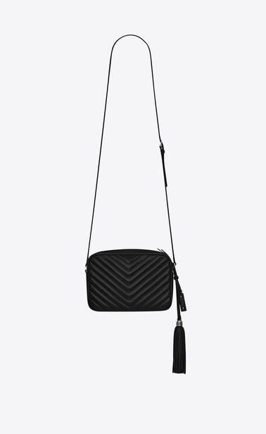 5f07879ec5 LOU camera bag in matelassé leather | LUST LIST | Lust, Handbags, Bags