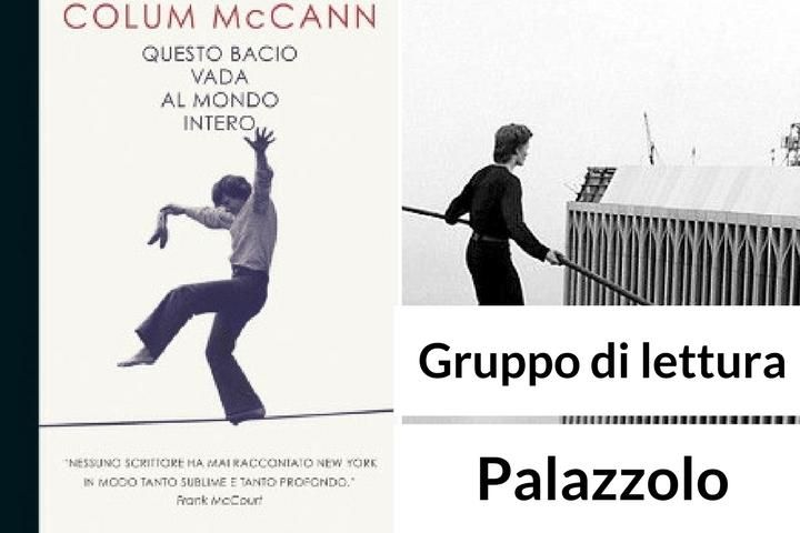 Gruppo di lettura di Palazzolo sull'Oglio - Settembre