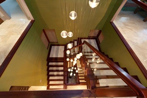 Lighting Basement Washroom Stairs: 18 Best 60b Stairwell Lighting Ideas Images On Pinterest