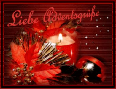 lustiges Bild 'Liebe Adventsgruesse.gif' von Floh. Eine von 61029 Dateien in der Kategorie 'Lustiges' auf FUNPOT.