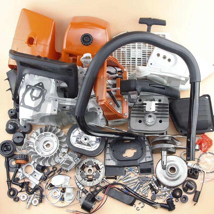 Stihl Chainsaw Parts | Husqvarna Chainsaw Parts | Huztl Farmertec Online Store