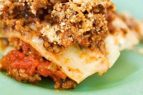The Best Lasagna. Ever | Pioneer Woman