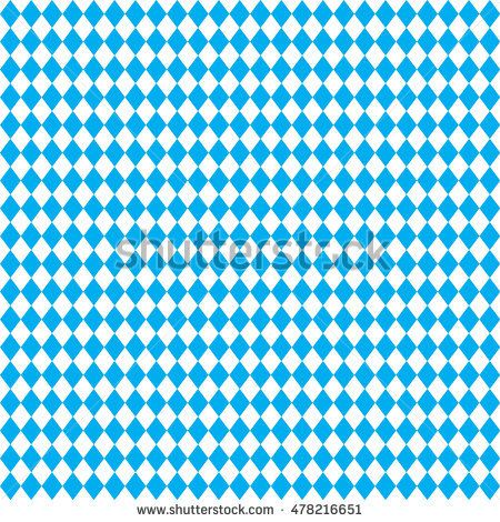 oktoberfest blue abstract geometric pattern october festival vector illustration blue color germanys oktoberfest - Halloween Decoration Stores Near Me