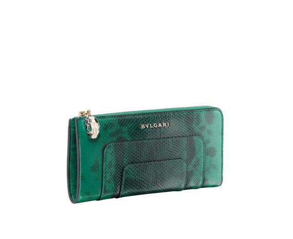 Serpenti Forever Wallet