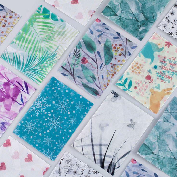 3 pcs/lot Cute Kawaii Flower Rabbit Sulfuric Acid Paper Envelope For Letter Paper Korean Stationery Free Shipping 933