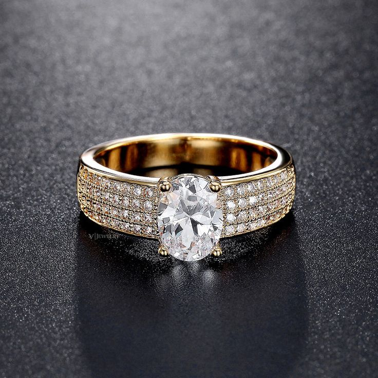 371 best Ring images on Pinterest