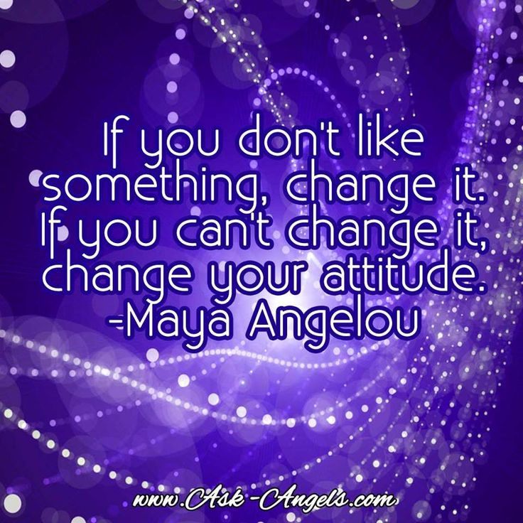 Change Your Attitude Quotes: 17 Best Images About Affirmations And Life Quotes On