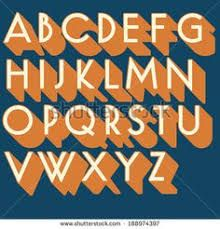 Image result for art deco numbers vector