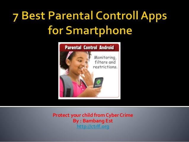 iphone child monitoring app