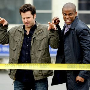 Psych Is Back! We Hit the Vancouver Set to Score Sixth-Season Secrets