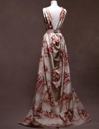 ferri gown