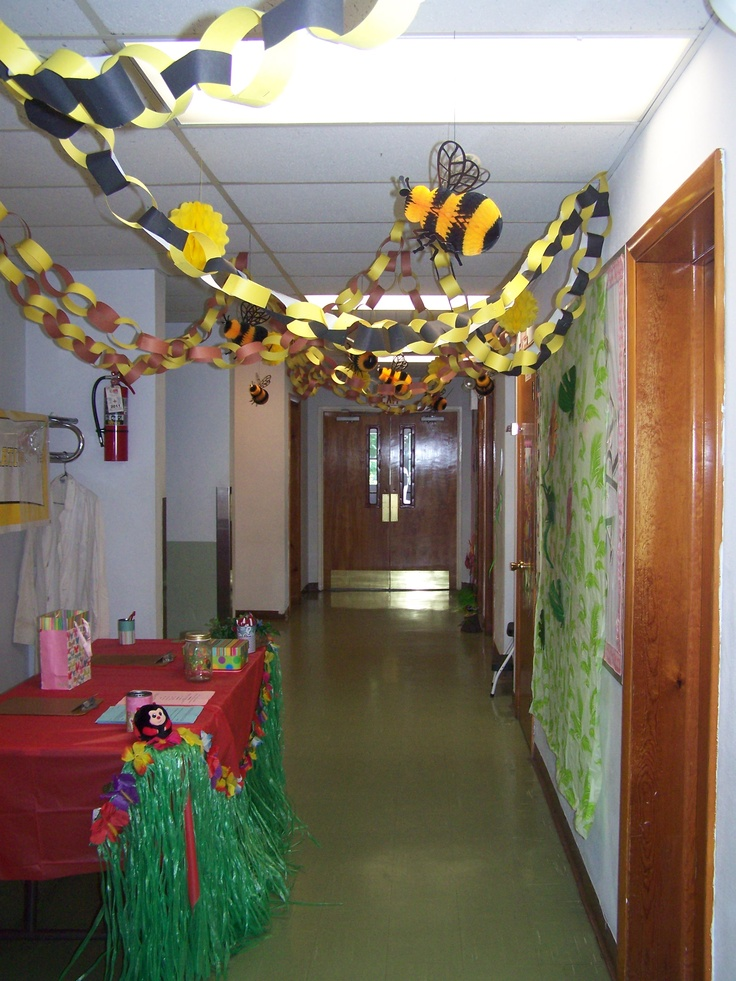 Ceiling Decorations For Bedroom: I Hope To Order The Tissue Bee