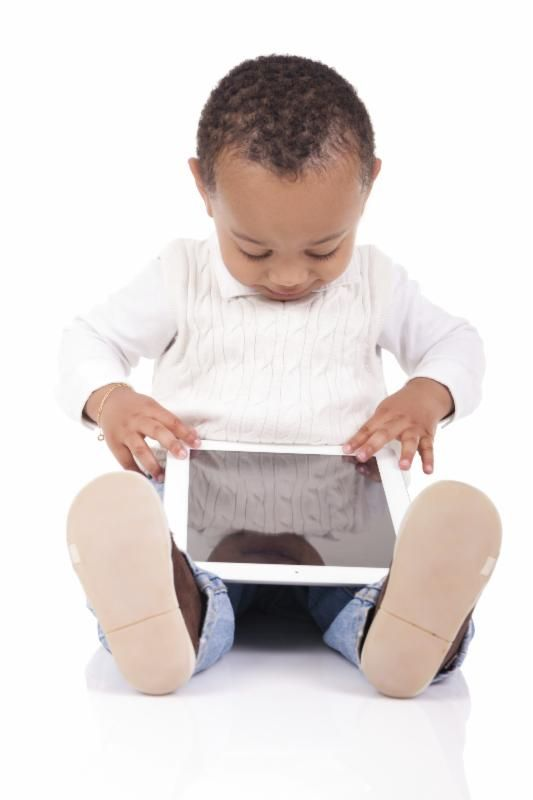 Education technology in early childhood years: Using ...  Early Childhood Technology