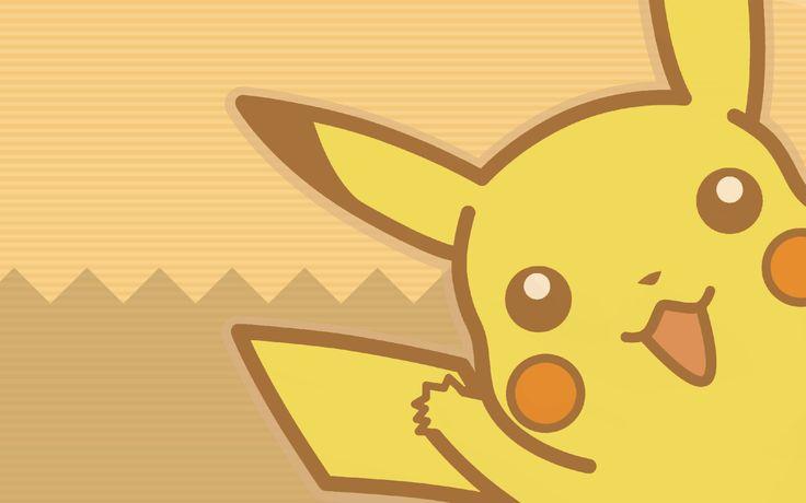 Download Cute Pikachu Wallpaper 4356 1680x1050 px High