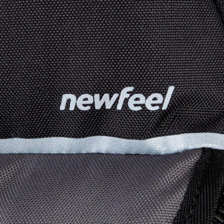 Táskák Táska, bőrönd - Abeona 300 20L Hátizsák NEWFEEL - Táska, bőrönd