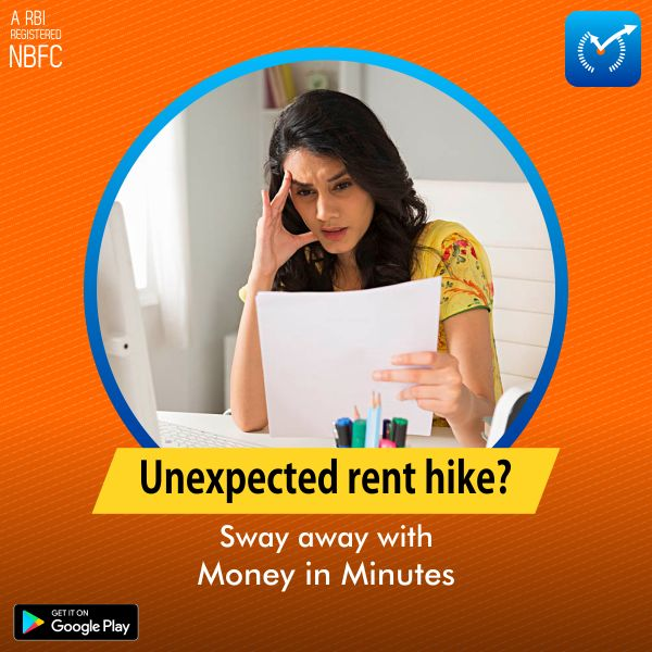 Get cash advances loan to fulfill your unexpected financial needs like unexpected rent hike, school admission fees and more. Money in Minutes is always happy to help you. Download the app now from google play store.