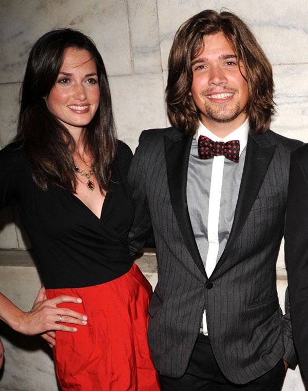 Zac Hanson  Wife Kate Expecting Third Child —Congrats