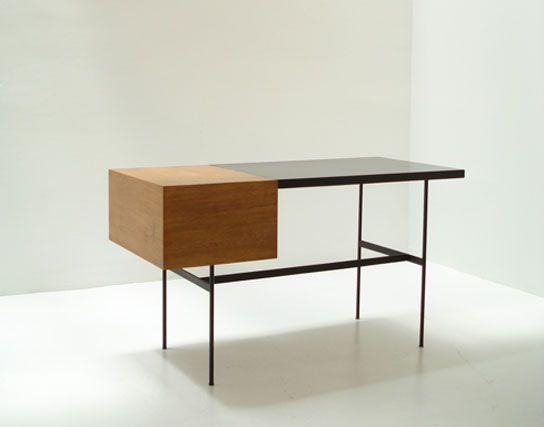 Pierre Paulin Desk