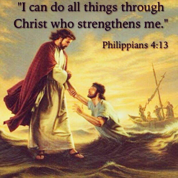 I Can Do All Things Through Christ Wallpaper: 84 Best Bible Verses! Images On Pinterest