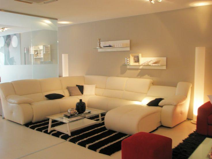 Diseñar una sala moderna