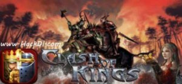 Clash Of Kings Hack 4 15 0 Mod Unlimited Money Apk Age Of